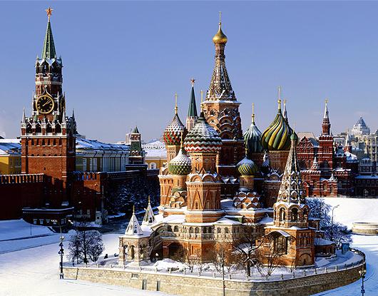 фото здания на красной площади